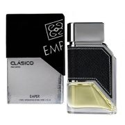 Emper Clasico Eau De Toilette For Men 80ml
