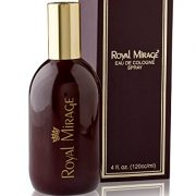 Eau de Cologne ROYAL MIRAGE