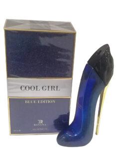 Rovena Gool Girl Blue Edition 100 mil