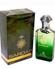 ادو پرفیوم عطر مردانه روونا SARDAR (سردارسلیمانی)