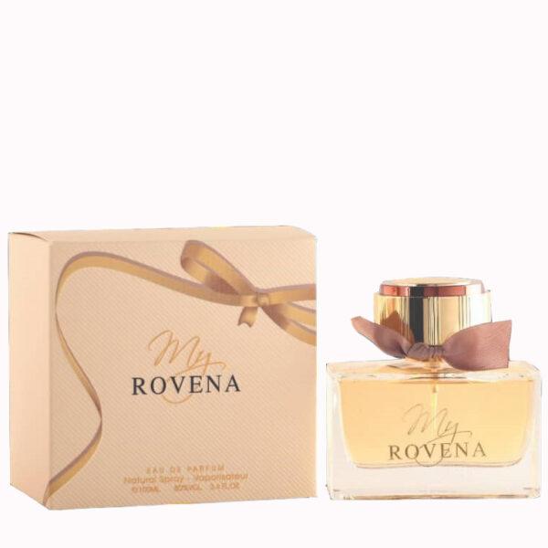 Rovena My Rovena Eau De Parfum